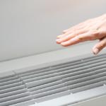 Χρήση φθοριούχων αερίων σε σταθερές εγκαταστάσεις κλιματισμού ψύξης και αντλίες θερμότητας