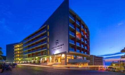 Το Semiramis Hotel Rhodes επιλέγει συστήματα επαγγελματικού κλιματισμού της LG Electronics