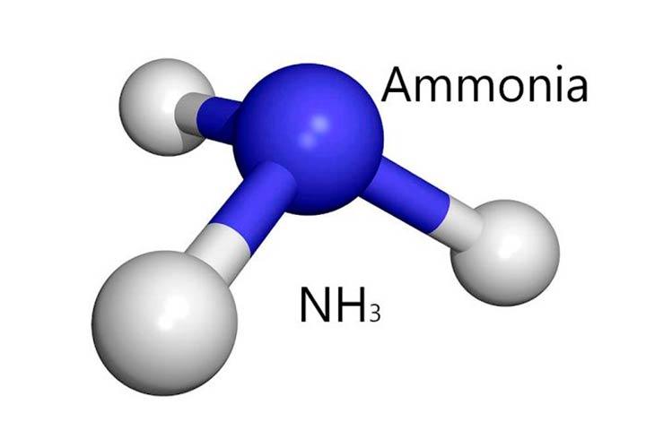 Συστήματα Αμμωνίας Χαμηλής Πλήρωσης