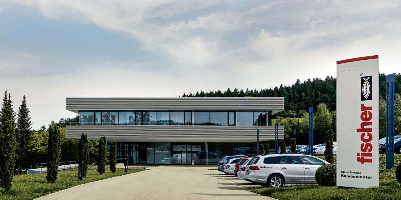 Η Fischer αυξάνει τον κύκλο εργασιών της πάνω από τα 800 εκατομμύρια ευρώ για πρώτη φορά