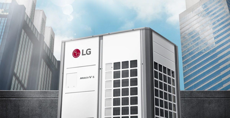 Η LG αρωγός του τομέα των κατασκευών και της ενέργειας, στηρίζει για ακόμη μία χρονιά το έργο του ASHRAE Hellenic Chapter