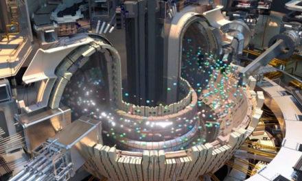 Μπορεί η Πυρηνική Σύντηξη να μας βοηθήσει να απαλλαγούμε από την εξάρτηση του πετρελαίου;
