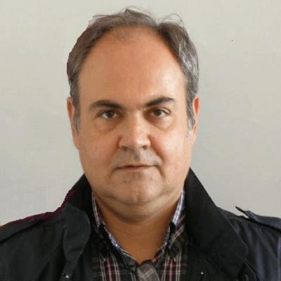 Δρ. Γιάννης Κωνσταντακόπουλος