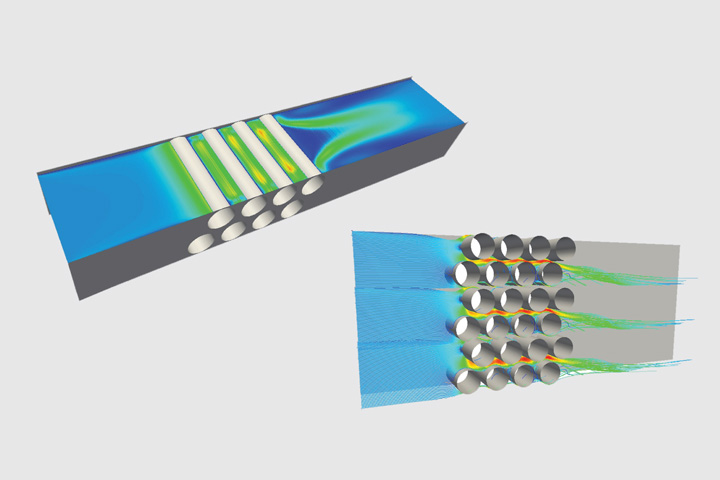 Ανάπτυξη μιας μηχανής οργανικού κύκλου Rankine σε υπερκρίσιμη λειτουργία για ανάκτηση θερμότητας χαμηλής θερμοκρασίας