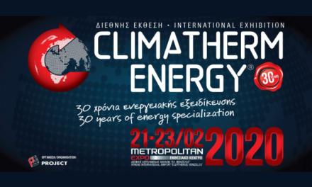 Climatherm Energy 2020