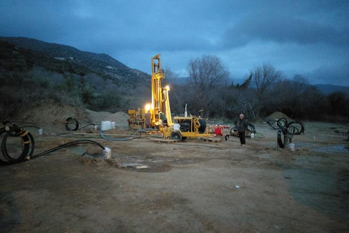 Επεξεργασία λυμάτων και πιστοποίηση LEED στη γεωθερμία