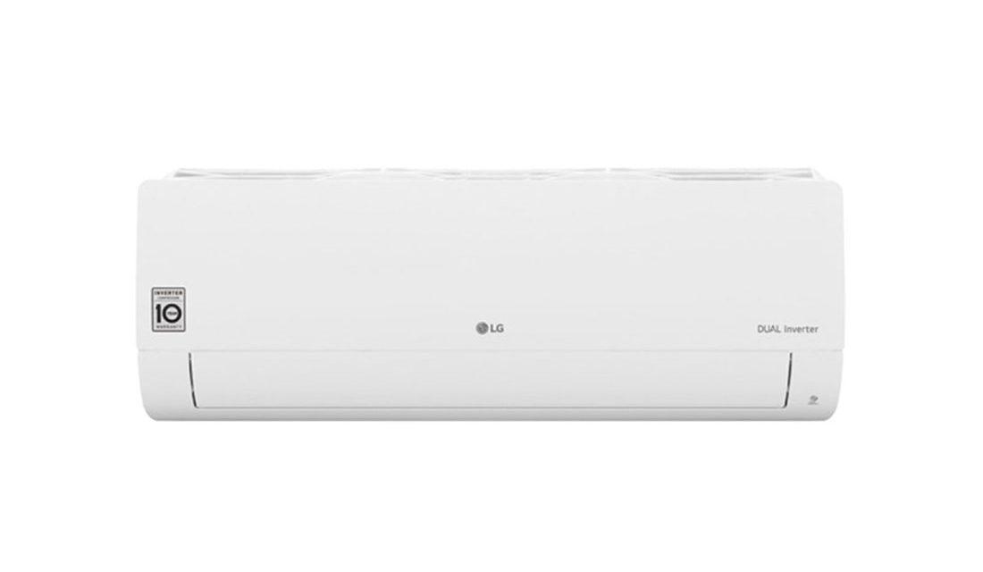 Nέο κλιματιστικό LG Libero Plus R32 από τη σειρά DualCool: