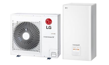 """Η LG συμμετέχει στο 8ο Διεθνές Συνέδριο της ASHRAE """"ENERGY in BUILDINGS"""""""