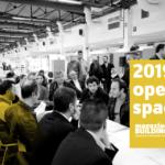 Δηλώστε συμμετοχή στο Building Green Open Space 2019-Το μέλλον στα κτίρια & τις κατασκευές