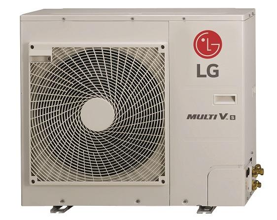 Η LG παρουσιάζει το νέο σύστημα ψύξης – θέρμανσης MULTI V S