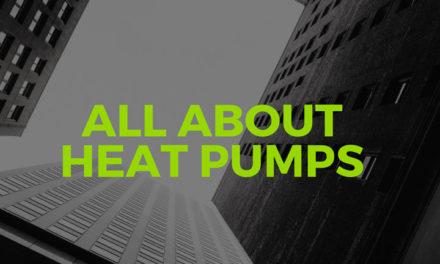 Συνθήκες άνεσης, σύγχρονη τάση αντιμετώπισης κλιματισμού σε εμπορικές εφαρμογές