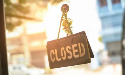 Ανακοίνωση για αναστολή λειτουργίας όλων των εμπορικών καταστημάτων