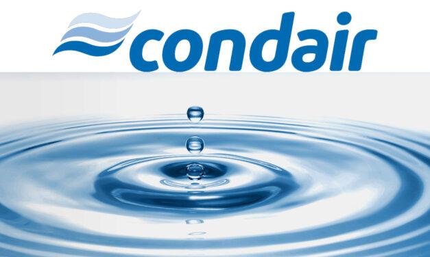 Ύγρανση και Αφύγρανση – Υγιεινή και αποτελεσματική τεχνολογία από την Condair