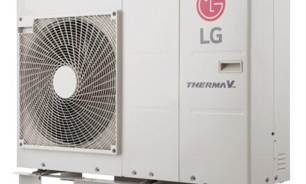 Αναλυτικός οδηγός για την εγκατάσταση και τη ρύθμιση των αντλιών θερμότητας Therma V από την LG