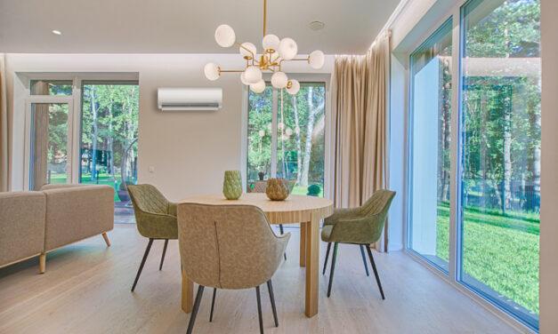 Ποιότητα αέρα σε κλειστούς χώρους και εσωτερικές συνθήκες άνεσης