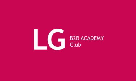 Online σεμινάρια από 6-13 Νοεμβρίου από την LG Β2Β Ακαδημία