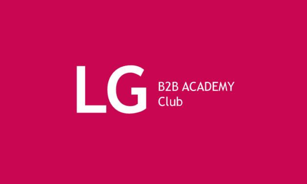 Παρακολουθήστε online τα σεμινάρια Μαρτίου από την LG