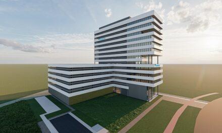 Η DAIKIN σχεδιάζει ένα νέο κέντρο έρευνας και ανάπτυξης στη Γάνδη, με τις πιο σύγχρονες τεχνολογίες στην Ευρώπη
