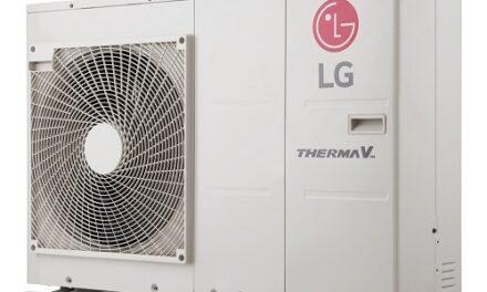 LG Therma V R32 Monobloc: Επέκταση Εγγύησης (5 έτη)