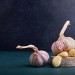 Η ξήρανση των σκόρδων στα δυναμικά ξηραντήρια και τα οφέλη κατά τη μακροχρόνια αποθήκευση