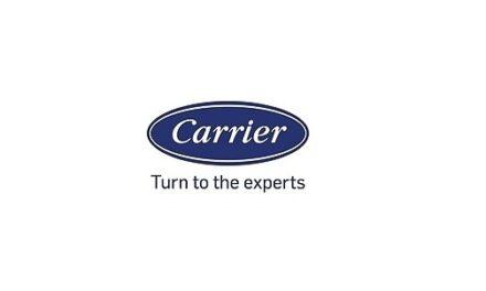 "Webinar της Carrier με θέμα ""Κεντρικές Κλιματιστικές Μονάδες"""