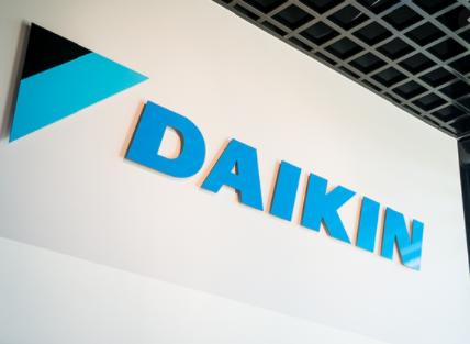 """To """"inside story"""" των πρωτοποριακών τεχνολογιών της Daikin"""