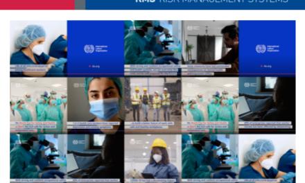 Παγκόσμια ημέρα Ασφάλειας και Υγείας στην εργασία