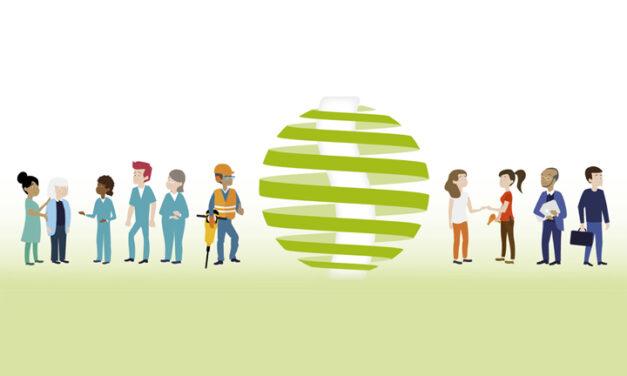 Νέα Εκστρατεία Υγείας & Ασφάλειας Εργασίας από τον Ευρωπαϊκό Οργανισμό Ασφάλειας & Υγείας (EU-OSHA)  2020 – 2022: Ασφαλείς και Υγιείς Χώροι Εργασίας