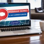 Νέο webinar από την Carrier
