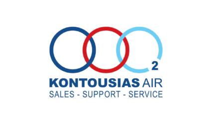 Νέα εταιρική ταυτότητα για την ΚΟΝTOUSIAS AIR